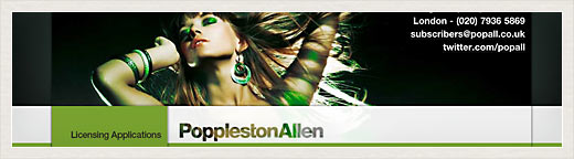 Poppleston Allen website screenshot